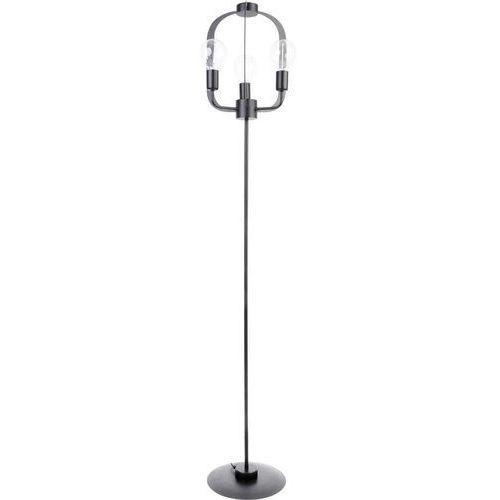 Sigma Selin 50177 lampa stojąca podłogowa 3x60W E27 czarna