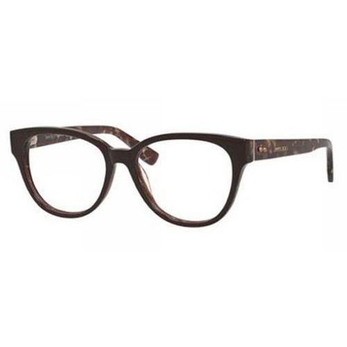 Jimmy choo Okulary korekcyjne 141 j3p