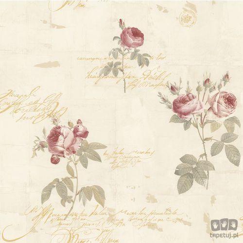 Tapeta ścienna w kwiaty Fleurs et Toiles CG28860 Galerie Bezpłatna wysyłka kurierem od 300 zł! Darmowy odbiór osobisty w Krakowie., CG28860