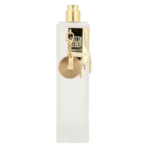collector´s edition woda perfumowana 100 ml tester dla kobiet marki Justin bieber