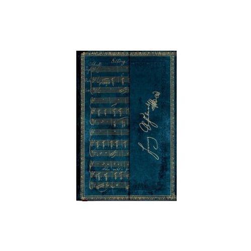 EMBELLISHED MANUSCRIPTS SCHUBERT MINI (9781439736081)