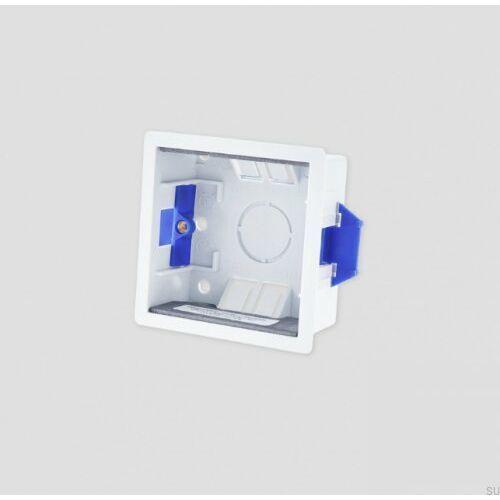 Puszka angielska plastikowa 1G 70x70x47, ELB921