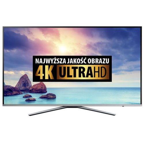 TV LED Samsung UE65KU6400