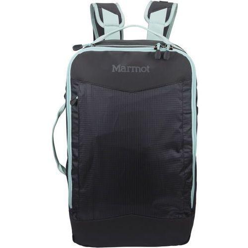 monarch 22 plecak czarny/turkusowy 2018 plecaki codzienne marki Marmot
