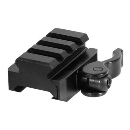 Podwyższenie Leapers QD Lever Lock 3 sloty