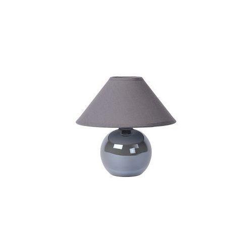 Lucide 14553/81/36 - Lampa stołowa FARO 1xE14/ESL 9W/230V (5411212141316)