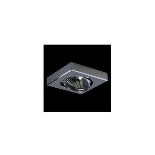 Luxera Reflektor 71003 chrom 1xgu10/50w (8585032211973)