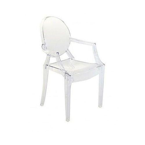 Krzesło Sofia off- white