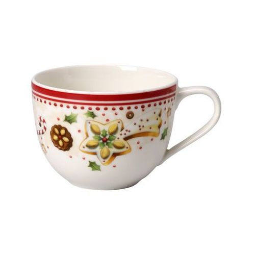 Villeroy & boch - winter bakery delight filiżanka do kawy