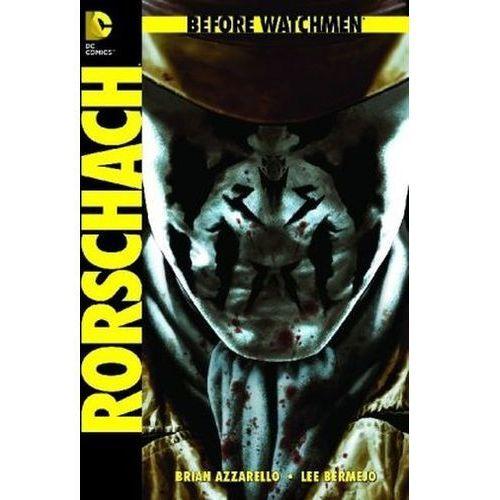 Before Watchmen - Rorschach (9783862014804)