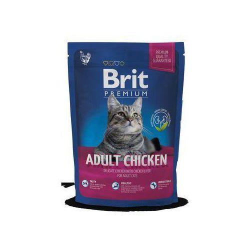 cat adult chicken 800g marki Brit