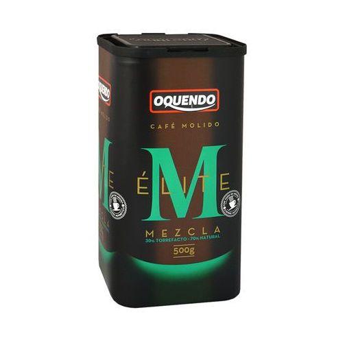 cofibox elite torrefacto 0,5 kg mielona - przecena marki Oquendo
