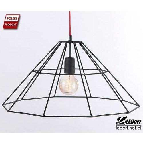 Lampa wisząca LED TECHNO
