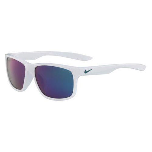 Okulary Słoneczne Nike ESSENTIAL CHASER R EV0998 103, kolor żółty