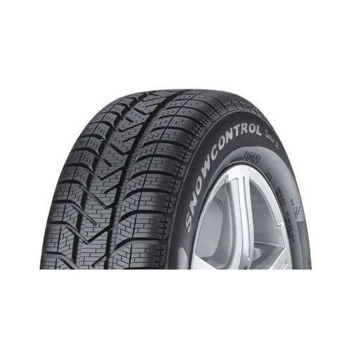 Pirelli SnowControl 2 185/60 R14 82 T