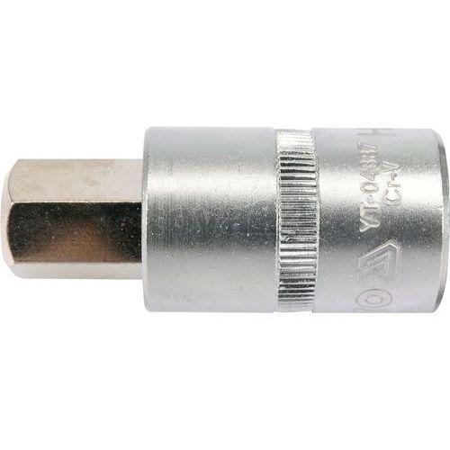 """Klucz trzpieniowy hex 1/2"""" 14mm l55mm / yt-04387 /  - zyskaj rabat 30 zł marki Yato"""