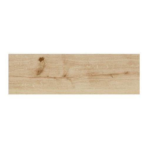 Gres Frenchwood Cersanit 18,5 x 59,8 cm beżowy 1 m2 (5902115789434)