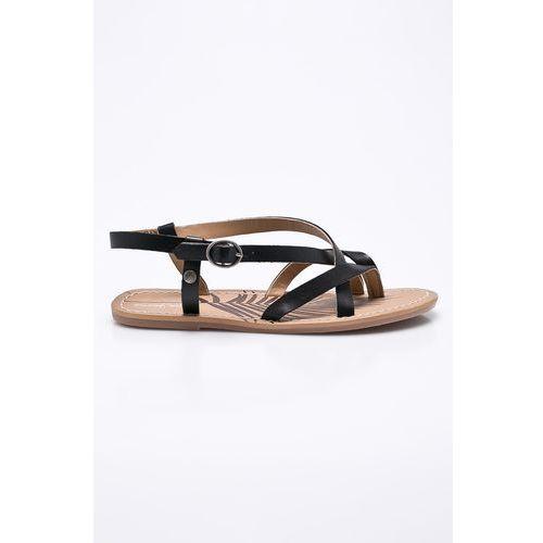 - sandały malibu alexa marki Pepe jeans