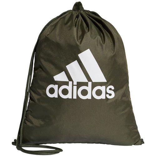 Worek na buty per logo gb dm7663 marki Adidas