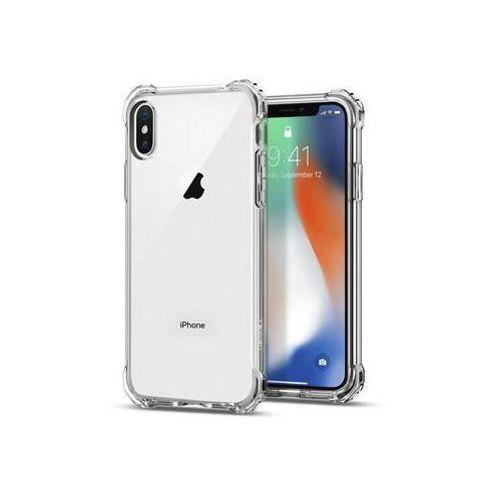 SPIGEN Etui Rugged Crystal do iPhone X przeźroczyste >> BOGATA OFERTA - SZYBKA WYSYŁKA - PROMOCJE - DARMOWY TRANSPORT OD 99 ZŁ!, 1_617134