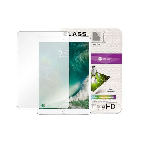Apple iPad Pro 10.5 - szkło hartowane 9H