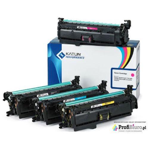 Katun Toner 39520 magenta do drukarki canon (zamiennik canon 723m / crg-723m) [8.5k]