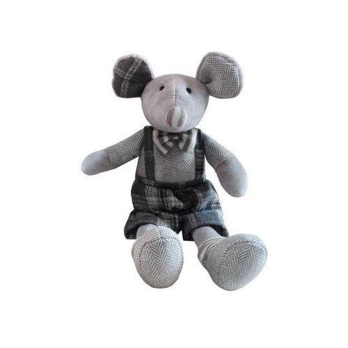 Maskotka Mysz chłopiec INCOOD (5908293559739)