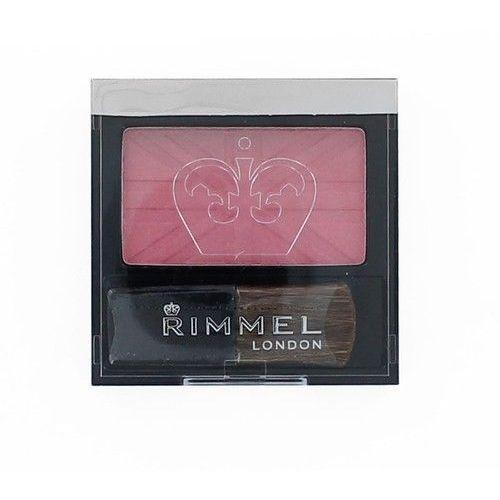 soft colour blush 4,5g w róż 190 coral marki Rimmel london