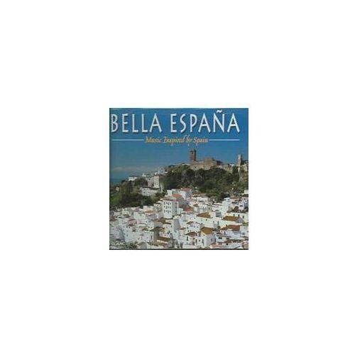 Bella Espana - Music.. - 14tr (0089408066221)