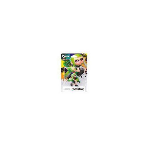 Nintendo Figurka amiibo splatoon splatoon green girl