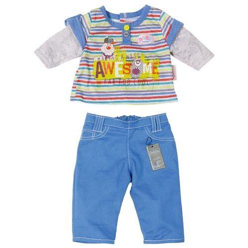 Baby born - Ubranko dla chłopca, 2 rodzaje, 1_559317
