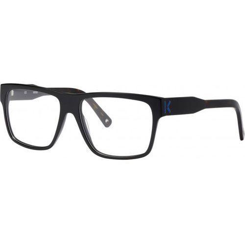 Okulary korekcyjne  kz 4193 c01 marki Kenzo