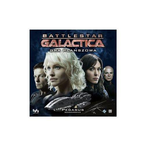 Battlestar galactica - pegasus (edycja polska) - marki Galakta