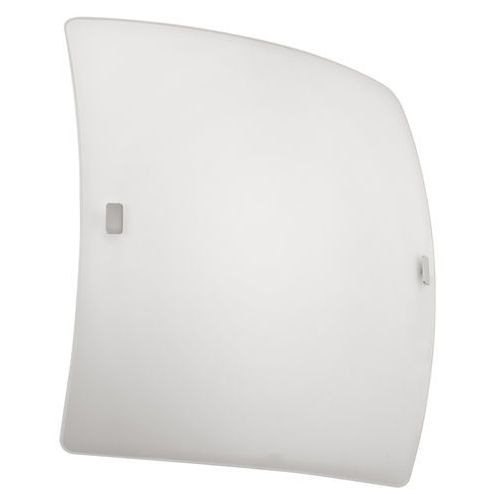 Kinkiet borgo 91852 2x24w led biały marki Eglo