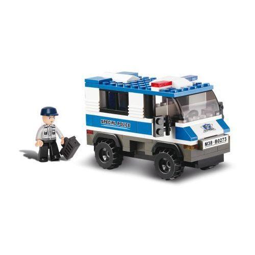 Sluban Police więźniarka M38-B0273