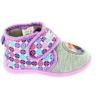 Disney by arnetta buty dziewczęce frozen 22 różowe