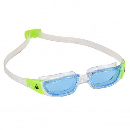 Aquasphere okulary kameleon junior ciemne szkła, transparent-light green marki Aqua sphere