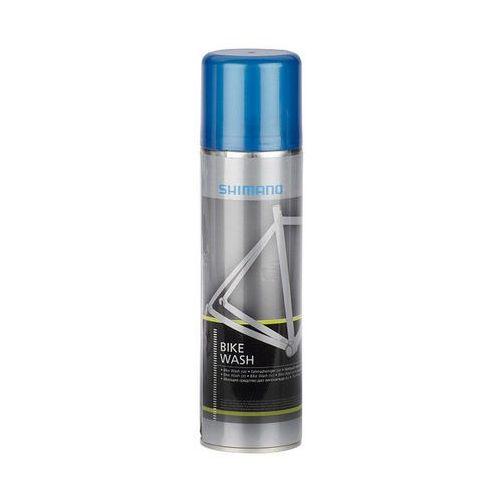 Shimano bike wash spray 200 ml szary 2018 środki czyszczące (8717009357975)