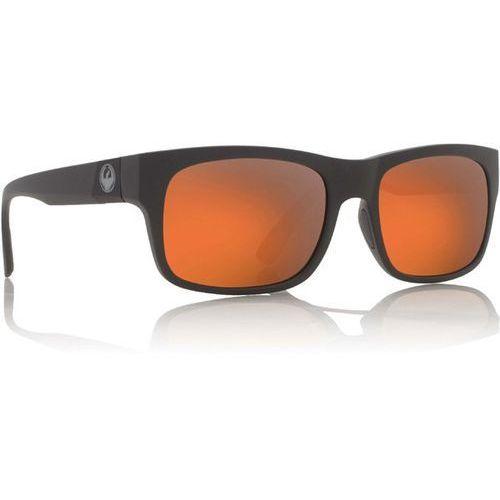 Dragon Okulary słoneczne - tailback h2o matte h2o-rose gold ion (036)