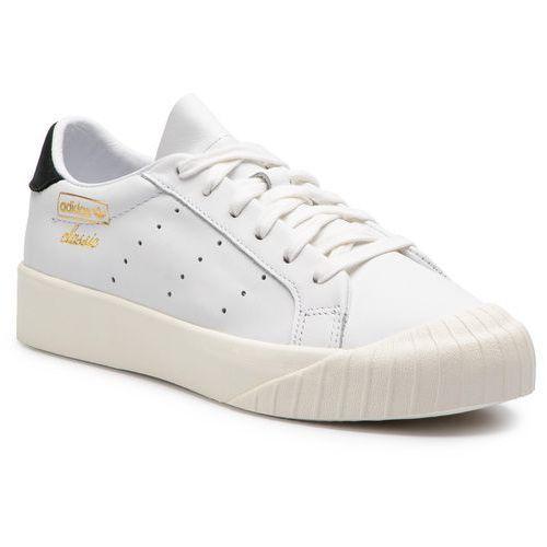 sports shoes dae34 b52dd Buty adidas - Everyn W CQ2042 FtwwhtFtwwhtCblack, w 4 rozmiarach