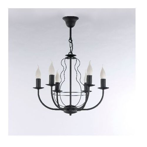Lampa wisząca DASZA CLASSIC 5 (5902686732884)