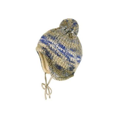 baby girls czapka borkemelange marki Maximo
