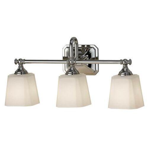 Elstead Kinkiet concord fe/concord3 bath ip44 - lighting - rabat w koszyku