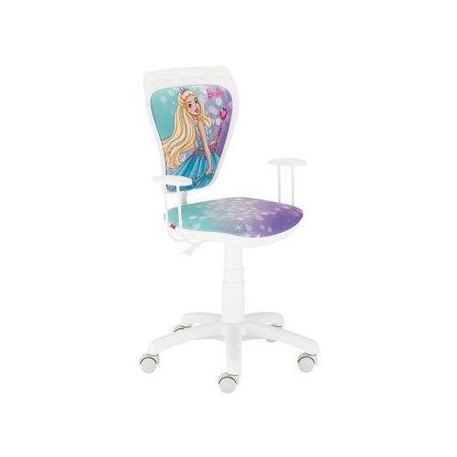 Nowy styl Krzesło dziecięce ministyle barbie wróżka ts22 gtp w