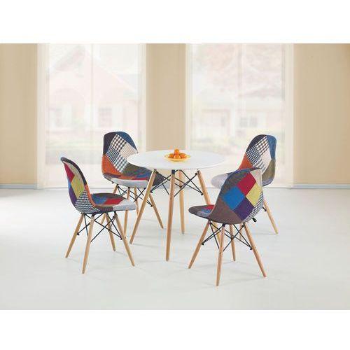 Style furniture Terrano okrągły stół do jadalni