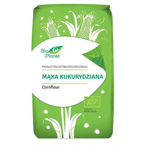 Mąka kukurydziana BIO 400g (5907814663801)