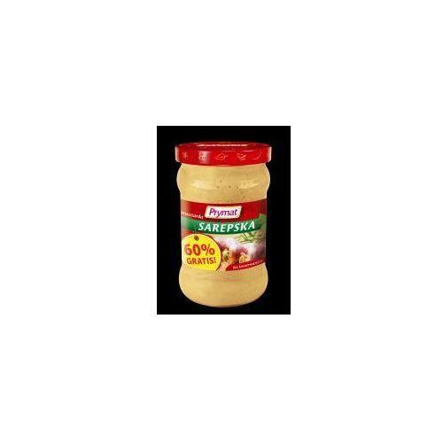 Musztarda sarepska 288 g Prymat - produkt z kategorii- Sosy i dodatki