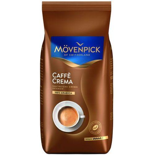 Darboven Movenpick caffe crema 1kg kawa ziarnista