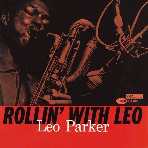 ROLLIN' WITH LEO (RUDY VAN GELDER EDITION) - Leo Parker (Płyta CD), U2651402