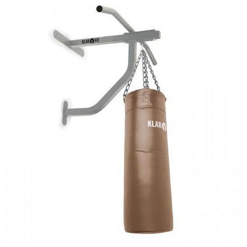 Big punch drążek do podciągania z workiem bokserskim maks. 350kg marki Klarfit